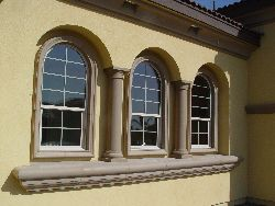 Window / Garage Trim, Please click on image to view products