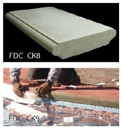 Foam Design Center Concrete Form Kits