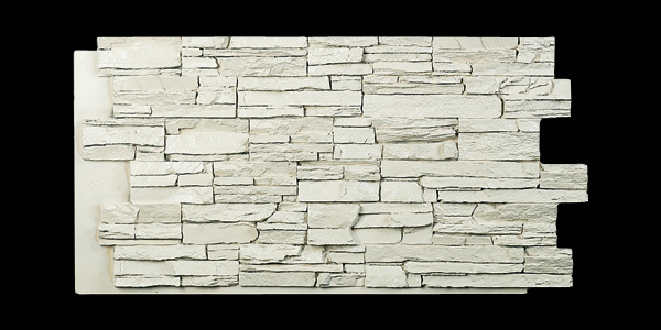 Stacked Stone Design Wall Panel Fdc 122