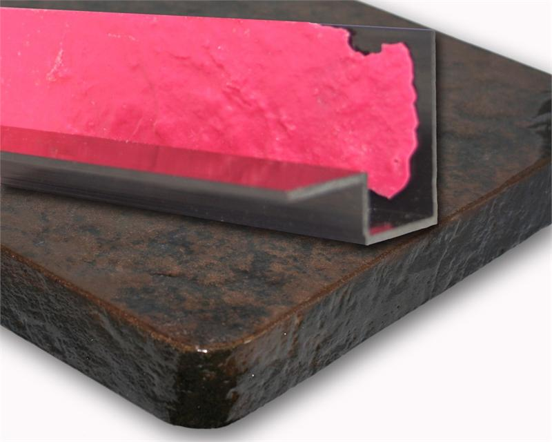 Counter Top Form Stone Form Liner (Thin Insert) SFL001
