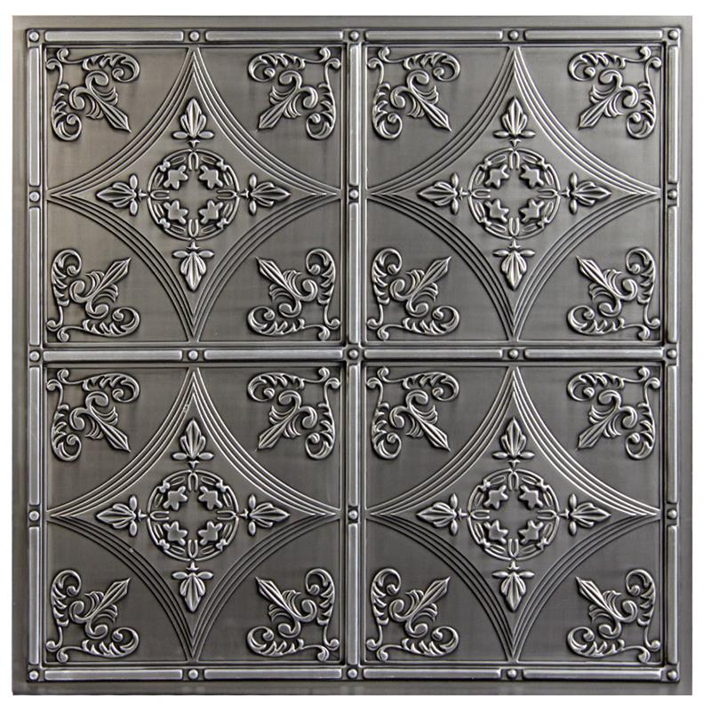 Cathedral Ceiling Tile Fdc 102